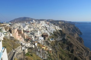 A look back at Fira