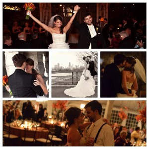 Wedding Diptic