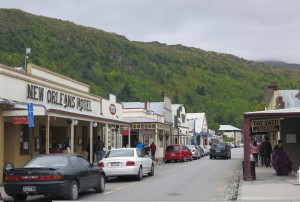 Arrowtown Main Street 2 copy