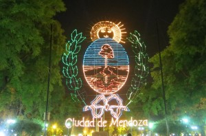 Mendoza Sign copy